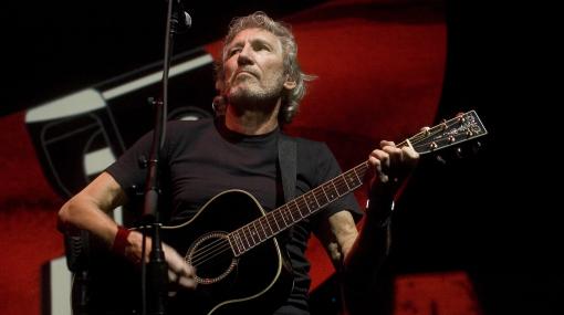 Roger Waters se reunió con Movimiento por la Paz en México
