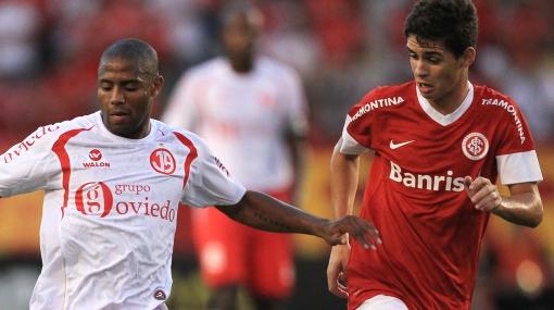 Juan Aurich sigue a la espera de ganar en mesa al Inter de Porto Alegre