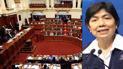 ONPE presentó al Congreso propuesta para un nuevo Código Electoral