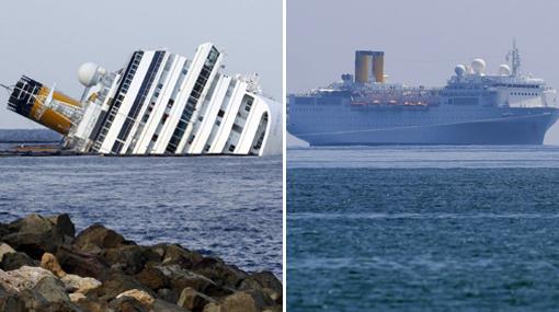 """""""Drogas, alcohol y prostitución"""" reinaban en naves de Costa Cruceros"""