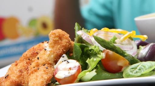 ¿Es posible comer sano fuera de casa?