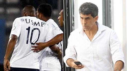 """Barco: """"Es tristísimo saber cómo utilizaron a jugadores de la San Martín"""""""