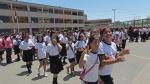 Más de 250 inspectores verifican hoy buen inicio de clases en Lima - Noticias de marcos tupayachi cardenas