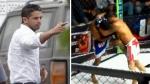 Empresario que mató a maleantes en Miraflores ganó pelea de vale todo - Noticias de figueirense fc