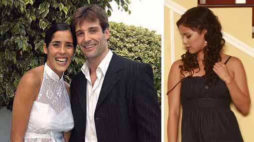 """Segundo Cernadas: """"No me separé de Gianella Neyra por terceros"""""""