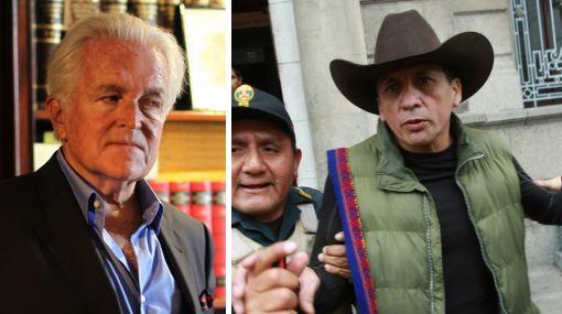 Valle Riestra afirmó que Antauro Humala no está en 'cárcel dorada'