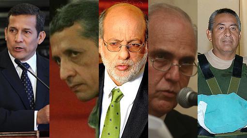 La semana en la política: Humala negó favoritismos y se acercó a Ecuador