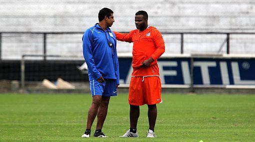 """""""Montaño jugará ante Nacional, pero luego no sé qué pasará"""", dice Soto"""