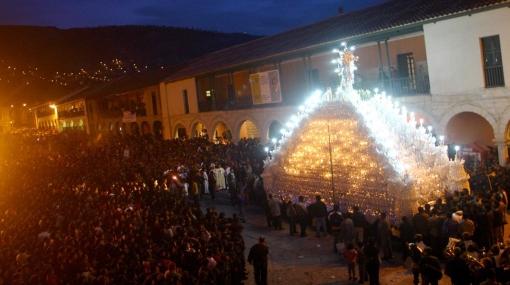 Ayacucho, un destino imperdible en Semana Santa