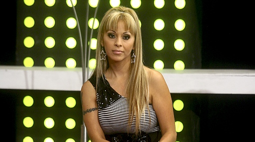 """Maribel Velarde: """"Gracias por todas las muestras de cariño"""""""