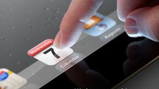 Todo lo que se espera del iPad 3 que presentaría Apple