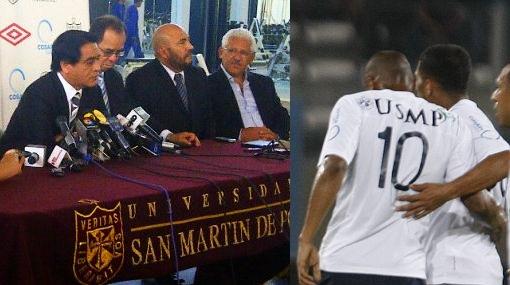La San Martín reconocerá sueldos de sus jugadores hasta marzo