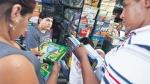 La compra de libros escolares nuevos ya no es obligatoria - Noticias de observatorio nacional de textos escolares