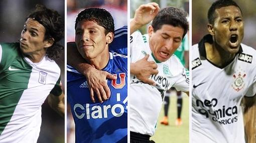 Alianza, Ruidíaz, Fano y 'Cachito' viven su semana de Copa Libertadores