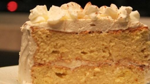 Aprendiz de cocina aprende a preparar una torta tres - Aprendiz de cocina ...