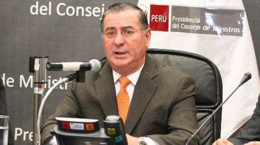 Valdés propuso diálogo con alcaldes del VRAE dos veces al mes