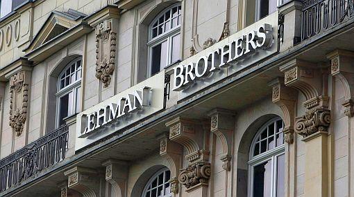 A cinco años del colapso de Lehman Brothers... ¿todo bien?