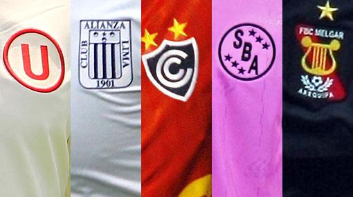 La Sunat pidió a Indecopi reestructurar deudas de cinco clubes