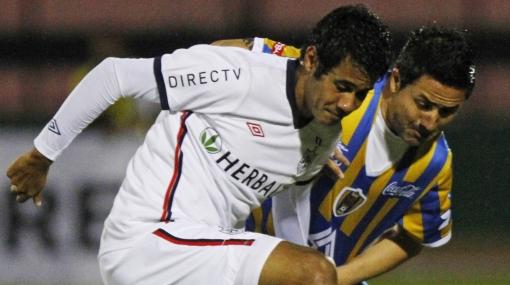 Ningún club peruano reemplazará a la San Martín en la Sudamericana 2012
