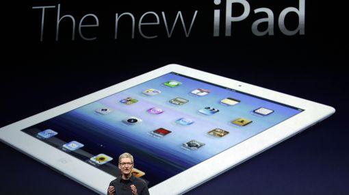 La Nueva iPad aterrizará el viernes en Uruguay y Venezuela. ¿Y Perú?