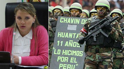 Bono para comandos de Chavín de Huántar y Operación Libertad no fue aprobado en Defensa
