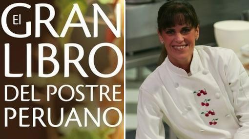 Descarga algunas recetas del libro de Sandra Plevisani que ganó en los Gourmand