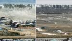 El terremoto del 2011 en Japón afectó a la gravedad de la Tierra - Noticias de terremoto en japón