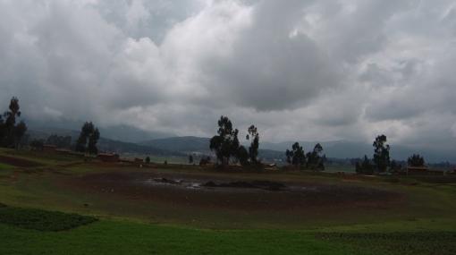 Nuevo aeropuerto del Cusco estará listo en cinco años, afirmó ministro Paredes