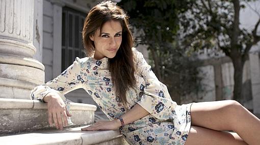 Mónica Hoyos será una española en filme peruano