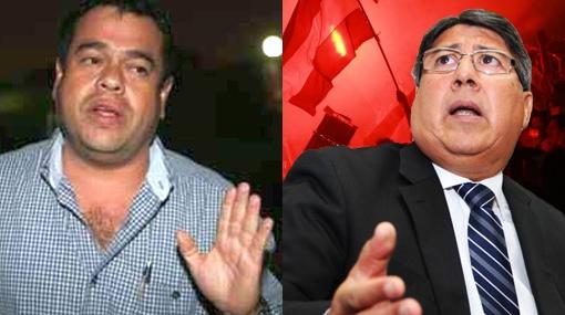 Crisis en Alianza: Franco increpó a Alarcón por acreencias a favor de Pegaso