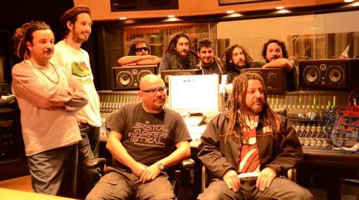 Reggae en Lima: Gondwana y Los Cafres tocarán juntos en abril