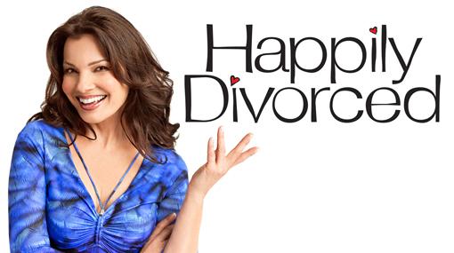 Fran Drescher llevará historia de su ex marido homosexual a la TV