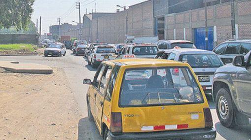 INFOGRAFÍA: Avenida Separadora Industrial será ampliada hasta Circunvalación