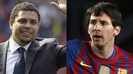 """Ronaldo: """"Messi solo será leyenda cuando gane un Mundial"""""""