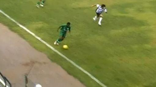 Ex jugador de Inter de Porto Alegre murió ahogado por salvar a un amigo