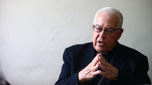 """Monseñor Bambarén: """"Minería ilegal trae delincuencia, explotación sexual y contaminación"""""""