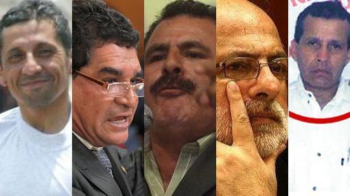 La semana en la política: traslado de Antauro y crisis en el fútbol