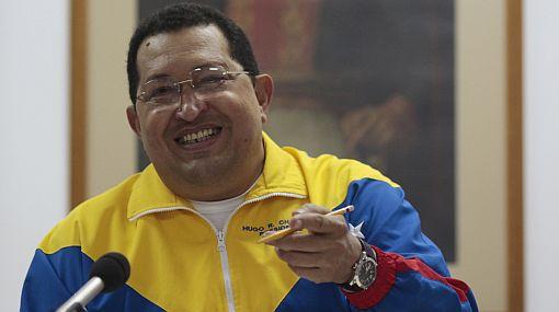 Chávez tildó de delincuente a juez que lo acusó de manipular justicia