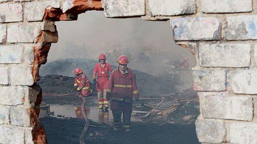 El Comercio imprimirá gratis material escolar quemado en incendio
