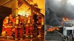 """""""Falta de prevención"""" ha originado 87 incendios en lo que va del año - Noticias de centro de rehabilitación cristo es amor"""