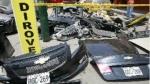 Policía recuperó vehículos y autopartes valorizadas en US$300 mil - Noticias de subaru