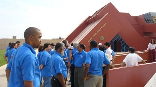 Casi 55.000 turistas visitaron museos de Lambayeque en enero y febrero