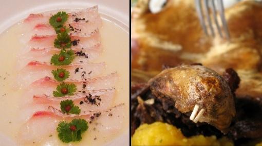 En África también se comen platos peruanos