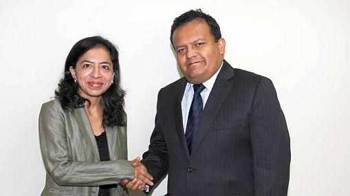 Gladys Triveño será la nueva viceministra de mype e industria de Produce