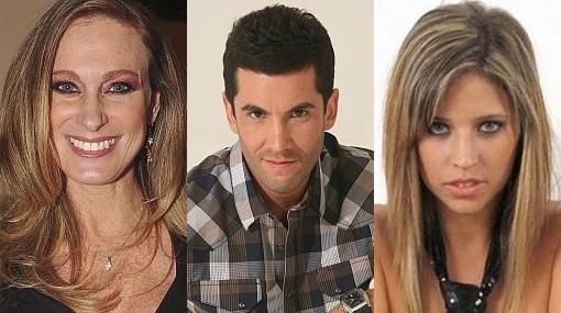 Secretos de la TV: programas que rechazaron unos famosos e hicieron triunfar a otros