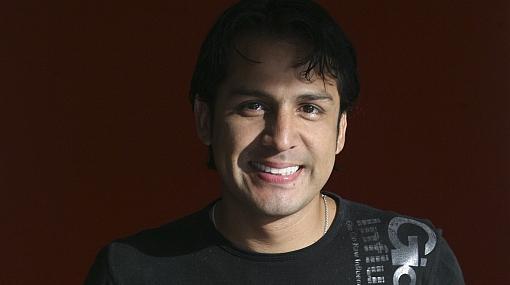 """Gerardo Zamora confía en el éxito de """"La Faraona"""""""