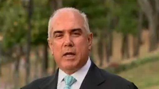 Embajador colombiano en Perú renunció tras conocer orden de captura