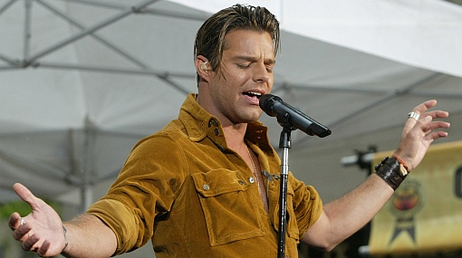 "Creador de ""Glee"" le ofreció a Ricky Martin su propio programa de TV"