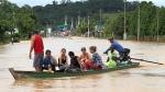 Loreto fue declarado en situación de emergencia por crecida de ríos - Noticias de crecida del río marañón