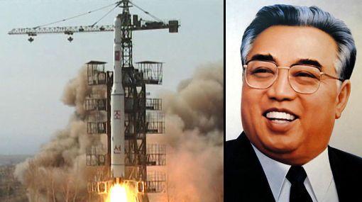 Corea del Norte lanzará satélite por centenario de Kim Il-sung